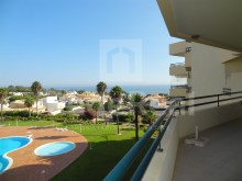 Sea of 2 bedroom apartment with sea view in Albufeira%2/12
