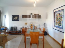 living room of 2 bedroom apartment with sea view in Albufeira%6/12