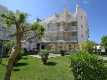 1 bedroom apartment with terrace in the Algarve