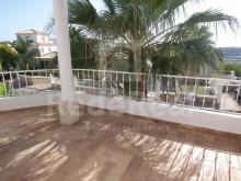 terrace seascape-V4 Villa in privileged area of Albufeira%5/29