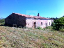 RUINA WITH LAND FOR SALE IN POND