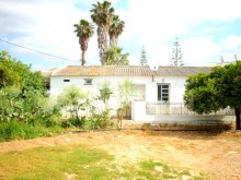 FARMHOUSE FOR SALE IN TAVIRA
