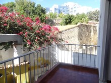 One-bedroom apartment for sale in the historic town of Albufeira