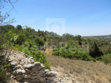 RUSTIEKE LAND FOR SALE IN ALBUFEIRAR