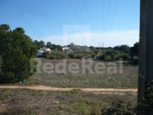 LAND WITH RUIN FOR SALE IN QUARTEIRA%14/16