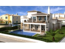 DETACHED HOUSE with 3 ROOMS for SALE in ALBUFEIRA%4/6