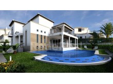 DETACHED HOUSE with 3 ROOMS for SALE in ALBUFEIRA%5/6