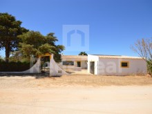 DETACHED HOUSE with 3 bedrooms, a VIEW FIELD for SALE in ALBUFEIRA%2/24