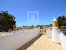 DETACHED HOUSE with 3 bedrooms, a VIEW FIELD for SALE in ALBUFEIRA%19/24