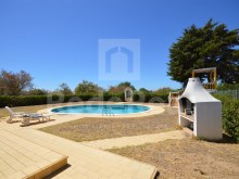 DETACHED HOUSE with 3 bedrooms, a VIEW FIELD for SALE in ALBUFEIRA%20/24