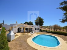 DETACHED HOUSE with 3 bedrooms, a VIEW FIELD for SALE in ALBUFEIRA%1/24