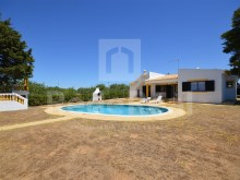 DETACHED HOUSE with 3 bedrooms, a VIEW FIELD for SALE in ALBUFEIRA%21/24