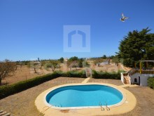 DETACHED HOUSE with 3 bedrooms, a VIEW FIELD for SALE in ALBUFEIRA%22/24