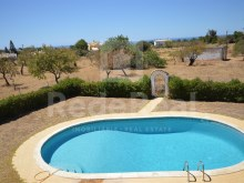 DETACHED HOUSE with 3 bedrooms, a VIEW FIELD for SALE in ALBUFEIRA%23/24