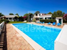 SUPERB 5 BEDROOM VILLA BETWEEN the countryside and the sea for SALE in POND