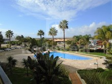 1 bedroom apartment FOR SALE iN FRONT LINE area of Alvor.
