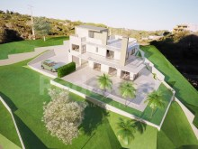 Fantastic detached house with 4 rooms close to the sea in Armação Pêra , Algarve, Portugal for sale
