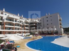 Appartement 1 slaapkammer in Aparthotelfor sale in Albufeira