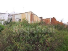 Ruin with 3000m2 of land near the beach in the Algarve%5/9