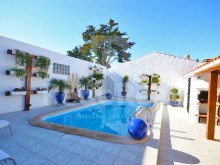 Excellent house 3 bedrooms completely remodeled, for sale in Albufeira.