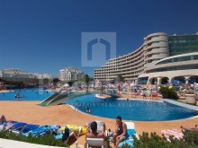 Studio-Apartment im Resort in Albufeira