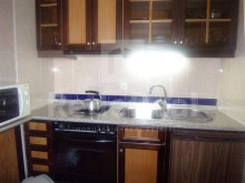 Kitchen of Quality Resort apartments in Albufeira, Algarve%9/9