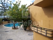 Superior construction townhouse in Albufeira%5/59