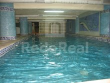 Studio indoor pool in Albufeira in condominium%4/7