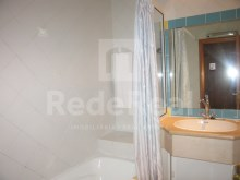 Studio toilet in Albufeira in condominium with swimming pool%7/7