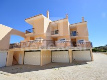 Villa with two bedrooms in the construction stage and sea view for sale in São Rafael, Albufeira