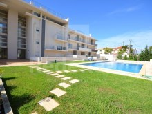 Fantastic apartments, new and contemporary style for sale in Albufeira