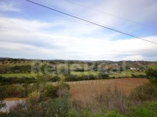 Agricultural plot of land with an area of 20,000 square meters for sale in Messines, Silves