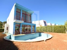 Detached house with 4 bedrooms for sale in marina de Albufeira