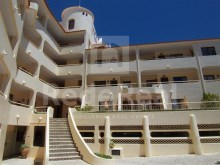 Excellent development consisting of 1, 0, 2, 3 bedrooms for sale in Olhos de Agua, Albufeira