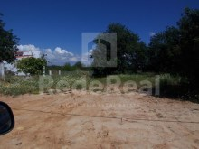 large ground construction area for sale in Ferreiras, Albufeira