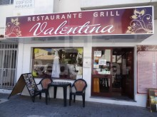 Restaurant for sale in Albufeira, situated in the area of Oura.