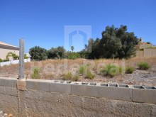 Plot of land for sale in Ferreiras, Albufeira