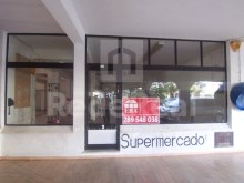 Well located store for sale in Albufeira