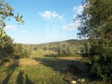Rustic land with 11200 m2 for sale in Paderne, Albufeira