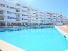 One bedroom apartment and swimming pool for sale in Santa Eulália, Albufeira