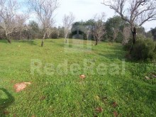 Rustic land with 5240 m2 for sale in Paderne, Albufeira