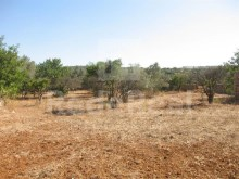 Land with ruin of 225.55 m2 for sale in Paderne, Albufeira