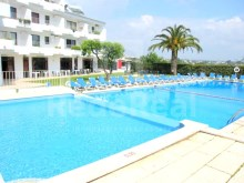 2 bedroom apartment for sale in Albufeira-sea view