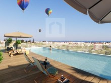 Albufeira Panoramic Pool Design Apartments (1)%3/7