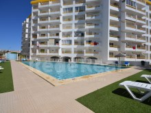 1 bedroom apartment with good areas, for sale in Albufeira