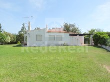 3 bedroom villa with plot in Almancil