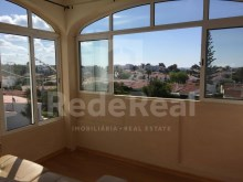 T1 +1 renovated with terrace 900 m from the beach in Albufeira