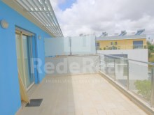 T3 duplex apartment in Olhao-terrace%5/20