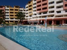 Studio Apartment For SALE In ALBUFEIRA With SEA VIEW
