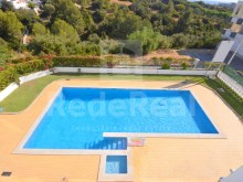 1 bedroom apartment in Albufeira central zone sea vew